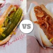 Hotdog Wars