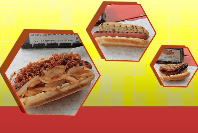 Hotdogs in Bothell